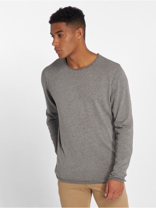Jack & Jones Pullover jprFreddy gray