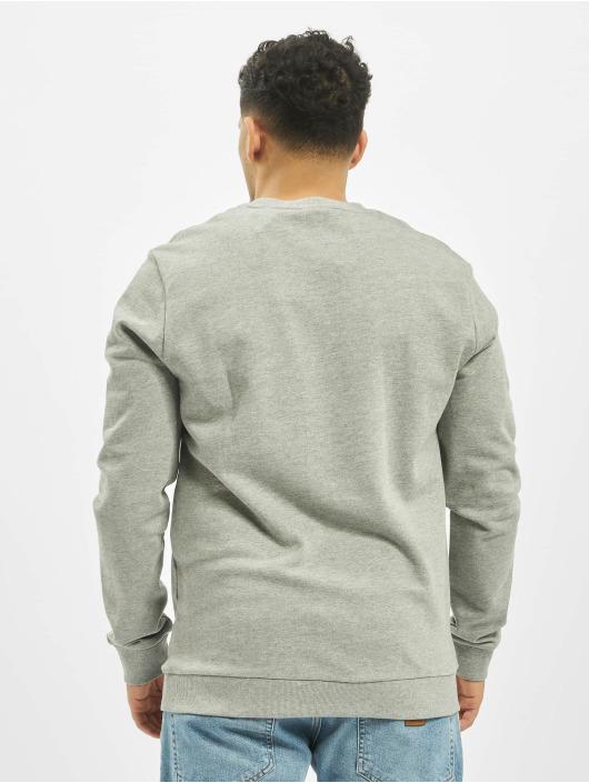 Jack & Jones Pullover jorQuiver gray