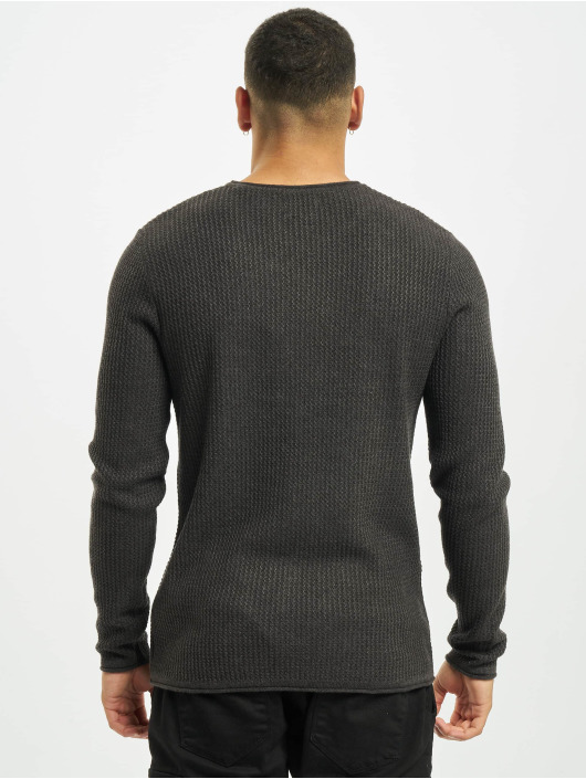 Jack & Jones Pullover jprBlucarlos gray