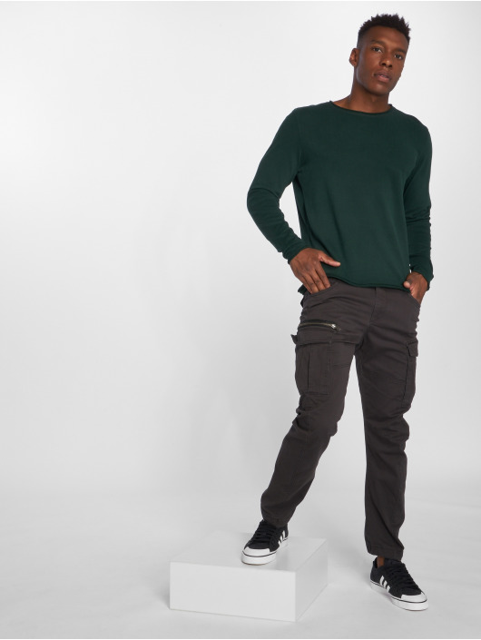 Jack & Jones Pullover jprFreddy green