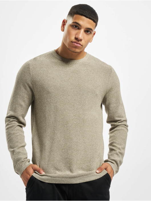 Jack & Jones Pullover jjeRob green