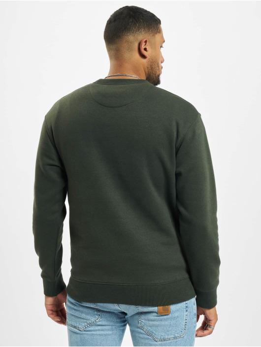 Jack & Jones Pullover jjeSoft Noos green