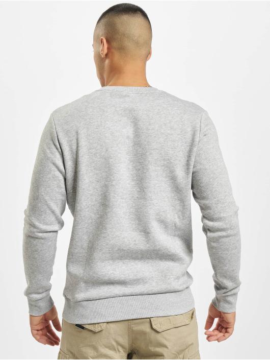 Jack & Jones Pullover jcoLarsen grey