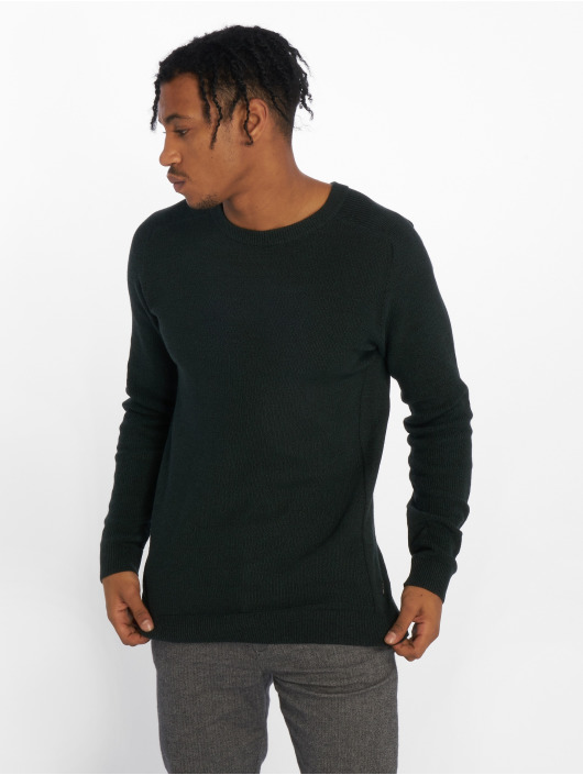 Jack & Jones Pullover jprMaine Knit grün