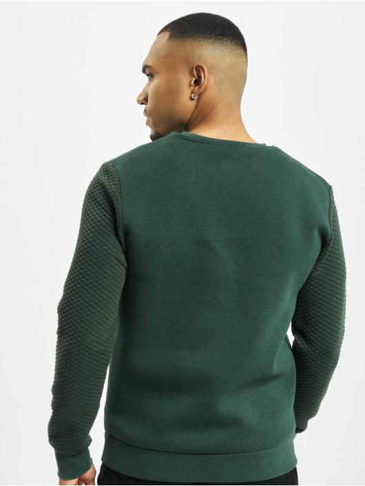Jack & Jones Pullover jcoVettel grün