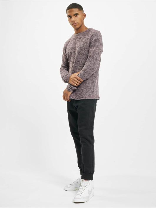 Jack & Jones Pullover jorCline purple