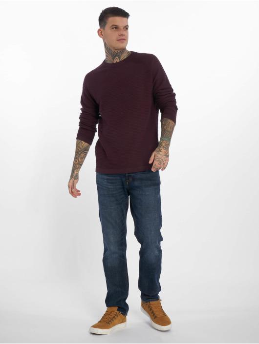 Jack & Jones Pullover jcoWind red