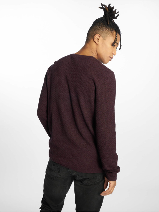 Jack & Jones Pullover jprThomas red
