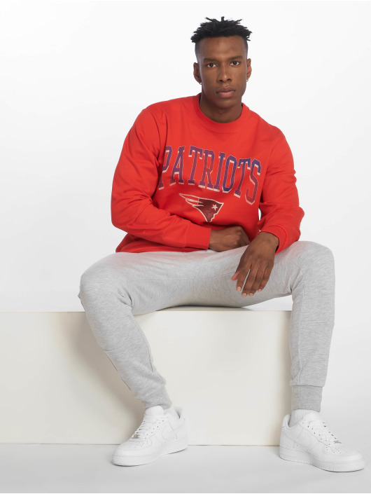 Jack & Jones Pullover jorBowl rot