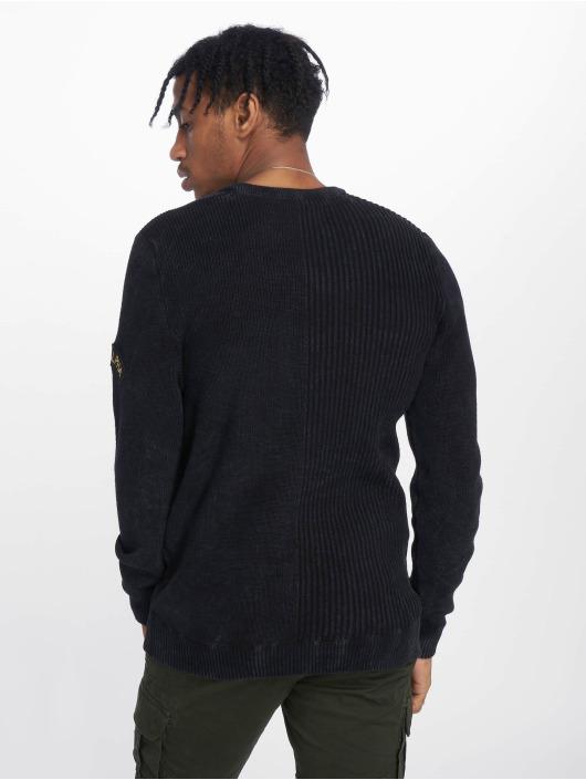 Jack & Jones Pullover jcoRiverside schwarz