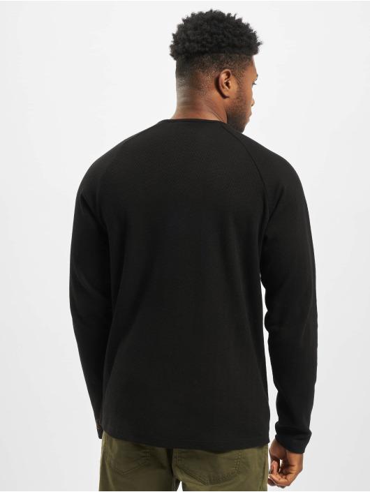 Jack & Jones Pullover jprLogan schwarz