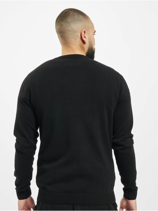 Jack & Jones Pullover jcoHimalaya Knit schwarz