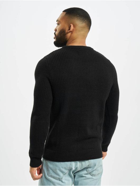 Jack & Jones Pullover jcoBrandon schwarz