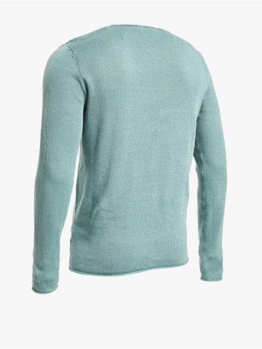Jack & Jones Pullover jprBlalinen turquoise