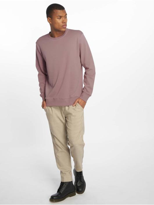 Jack & Jones Pullover jjeHolmen violet