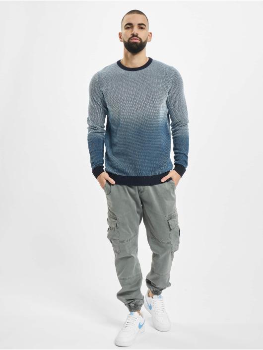 Jack & Jones Pullover coFaro Knit weiß