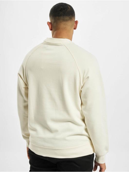 Jack & Jones Pullover jorHolger weiß