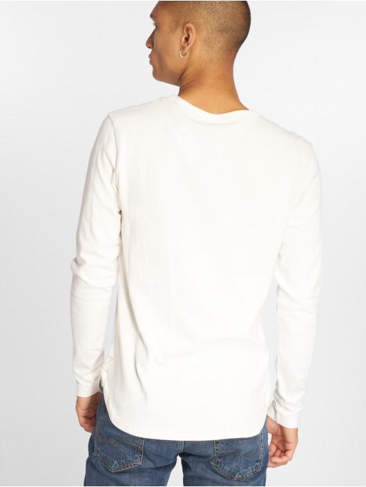 Jack & Jones Pullover jprDerek white