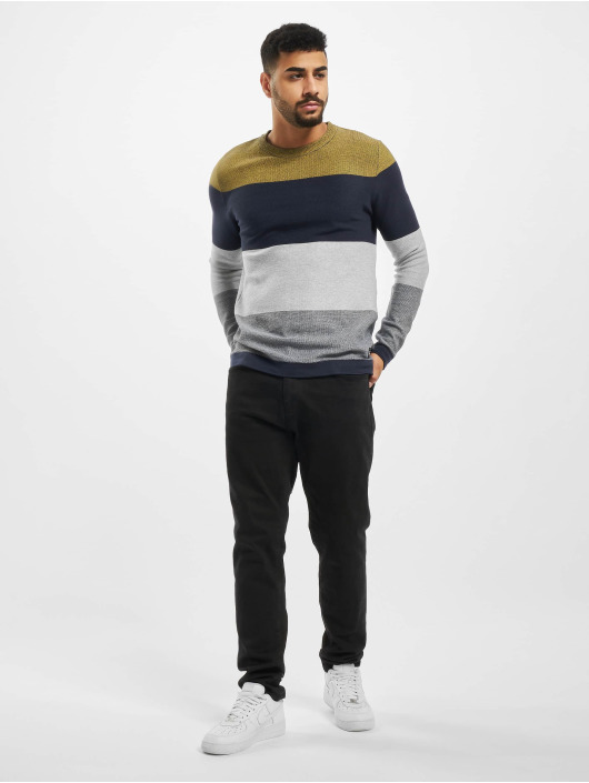 Jack & Jones Pullover jorFlame yellow