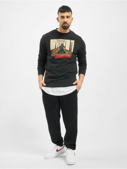 Jack & Jones Pulóvre jorTheshining èierna