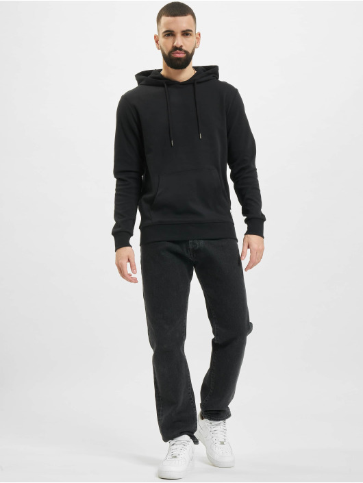 Jack & Jones Pulóvre Jjebasic 2 Pack èierna