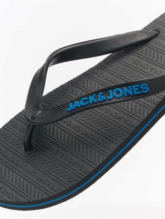 Jack & Jones Sandaalit JFW Basic harmaa