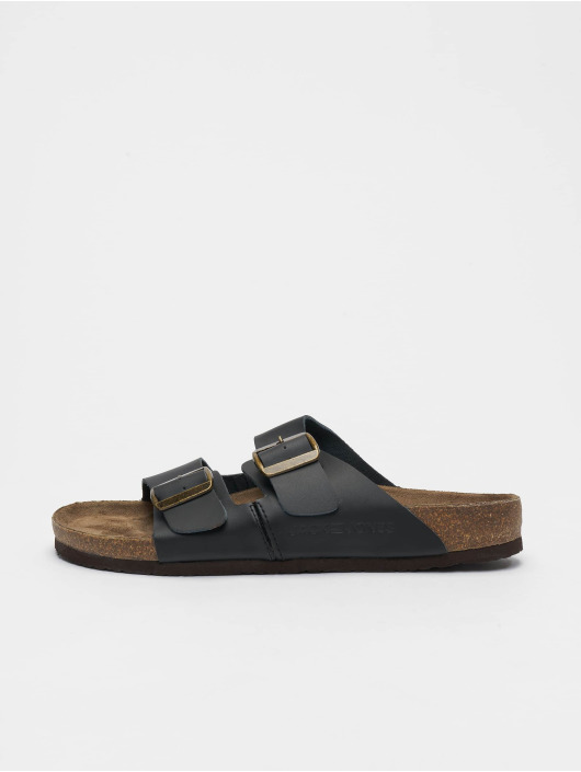 Jack & Jones Sandals jfwCroxton Leather black