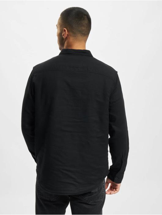 Jack & Jones Shirt Jorwilliam black