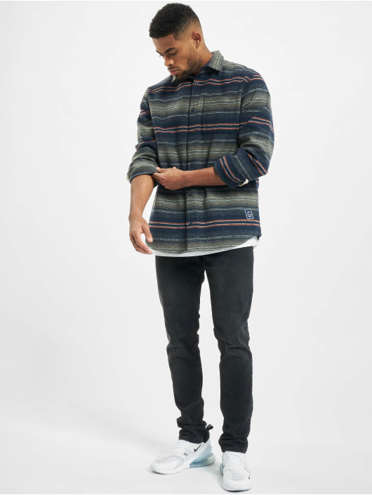Jack & Jones Shirt jorChill blue