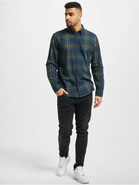 Jack & Jones Shirt jcoJupiter blue