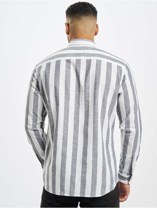 Jack & Jones Shirt jjeSummer Mix blue