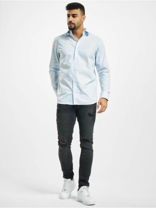 Jack & Jones Shirt jprBlaroyal Noos blue