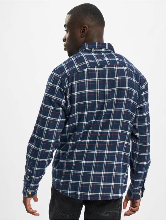 Jack & Jones Shirt jplain Jan blue