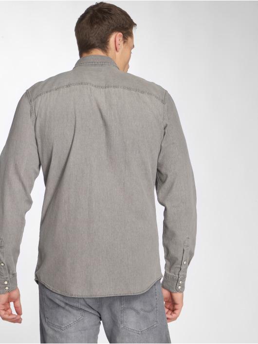 Jack & Jones Shirt jjeSheridan gray
