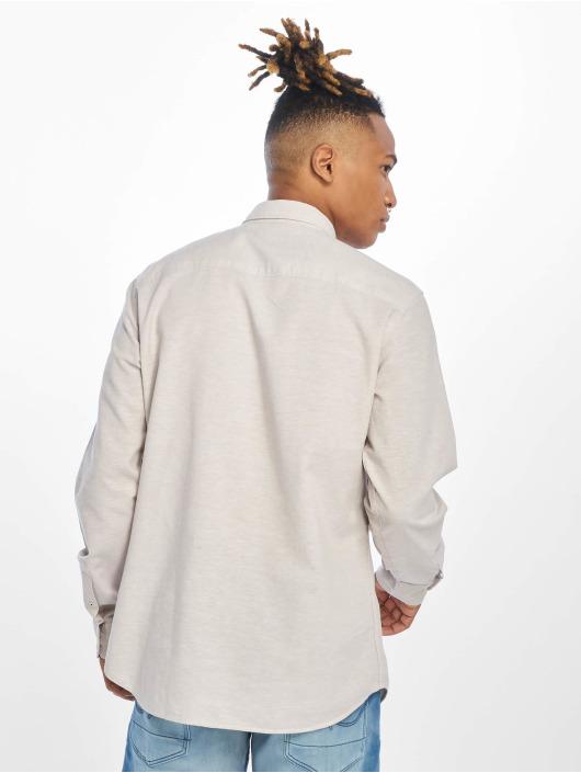 Jack & Jones Shirt jjeSummer gray
