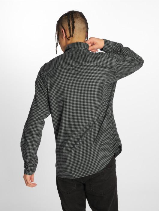 Jack & Jones Shirt jcoTower grey