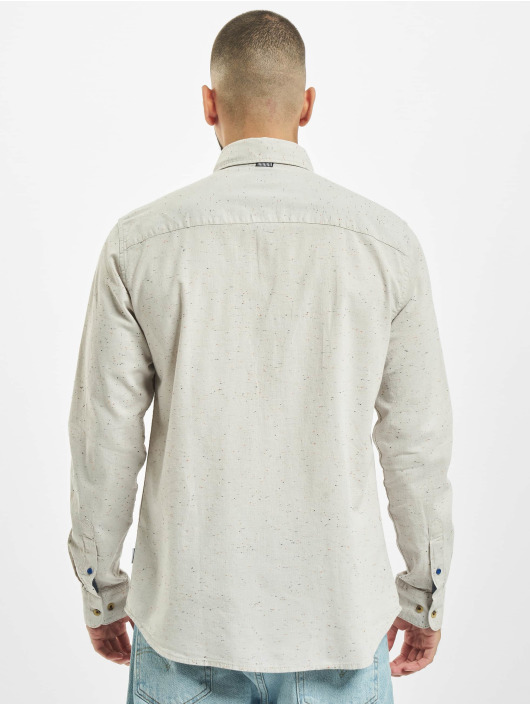 Jack & Jones Shirt jorNappy grey