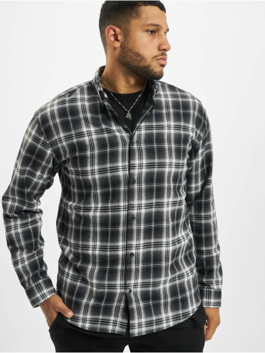 Jack & Jones Shirt jorJohnny grey