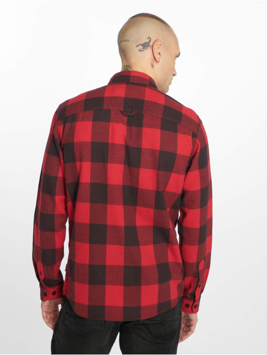Jack & Jones Shirt jorDylan red