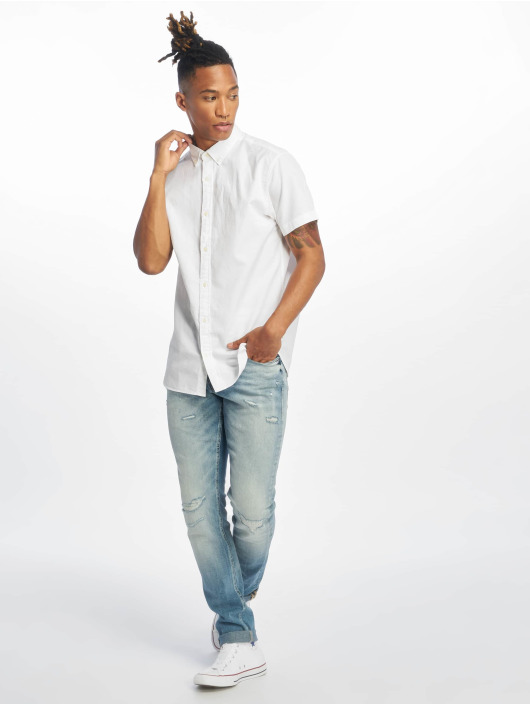 Jack & Jones Shirt jjeSummer white