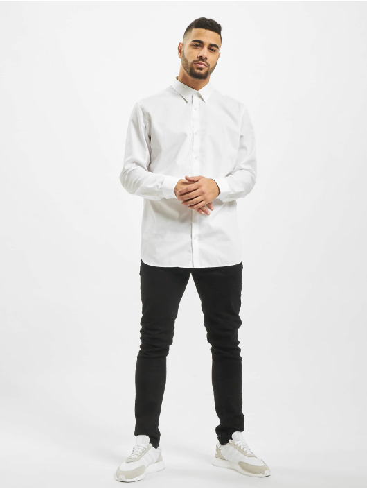 Jack & Jones Shirt jprNon Iron white