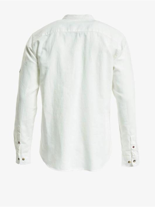 Jack & Jones Shirt jorDonald white