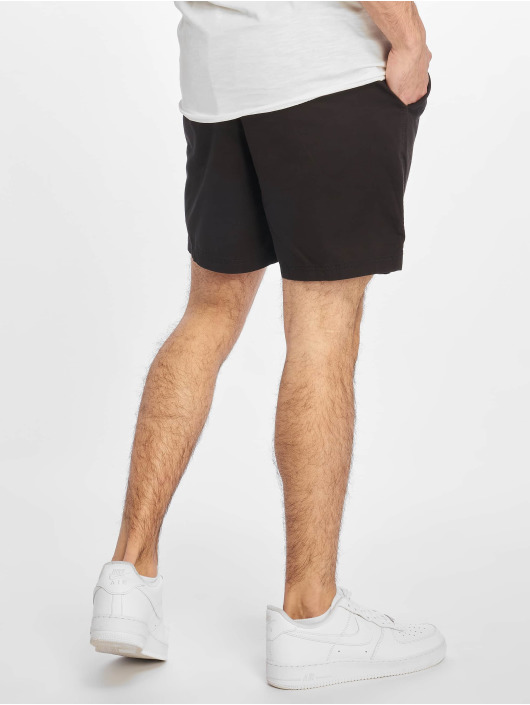 Jack & Jones Short jjiJack jjJogger black