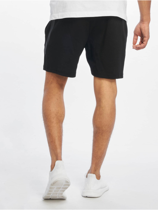 Jack & Jones Short jjiClean jjSweat Noos black