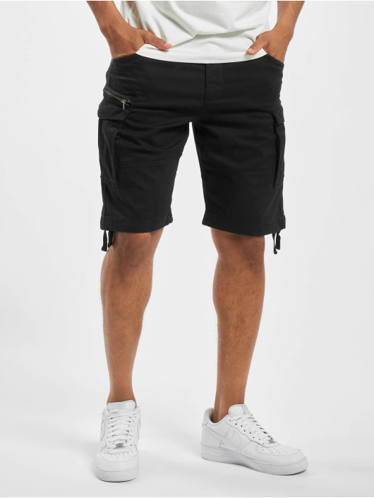 Jack & Jones Short jjiChop jjCargo AKM 429 black