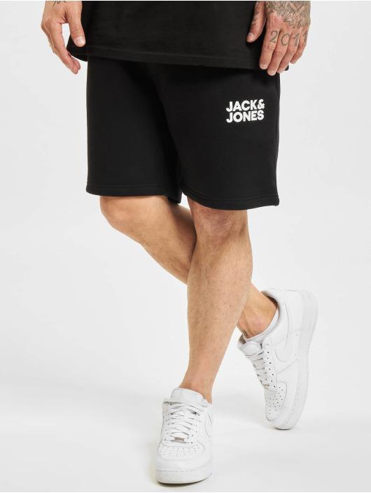 Jack & Jones Short jjiNewsoft black