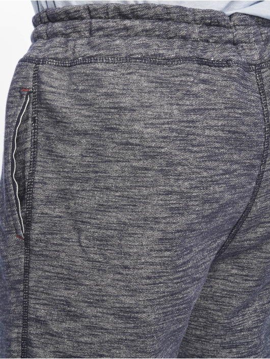 Jack & Jones Short jjeMelange bleu