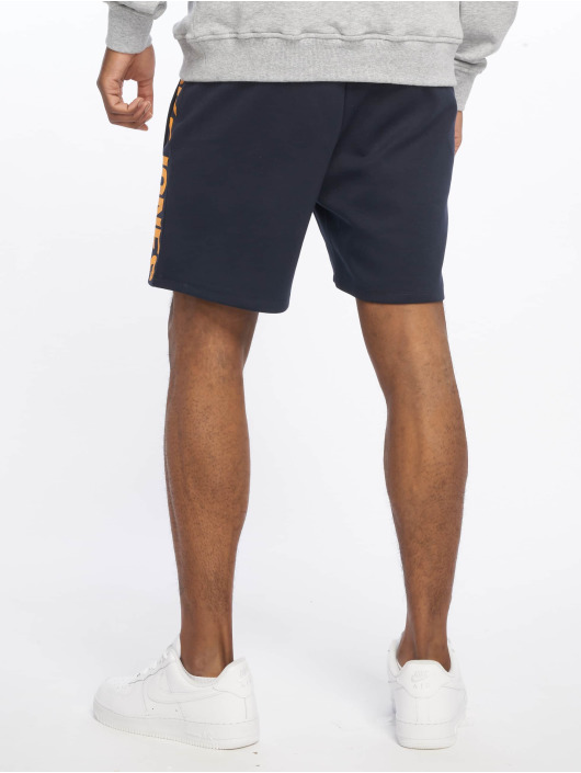 Jack & Jones Short jcoPops Sweat blue