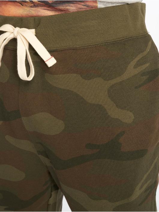 Jack & Jones Short jjeBasic camouflage