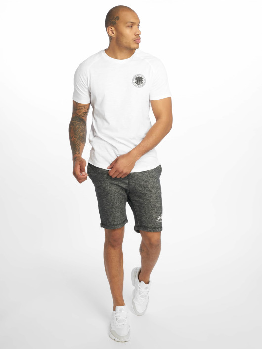 Jack & Jones Short jjeMelange gray